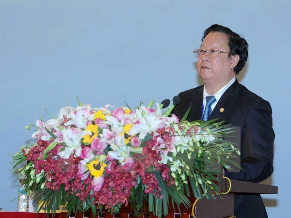 New ambassadors asked to enhance people-to-people diplomacy hinh anh 1