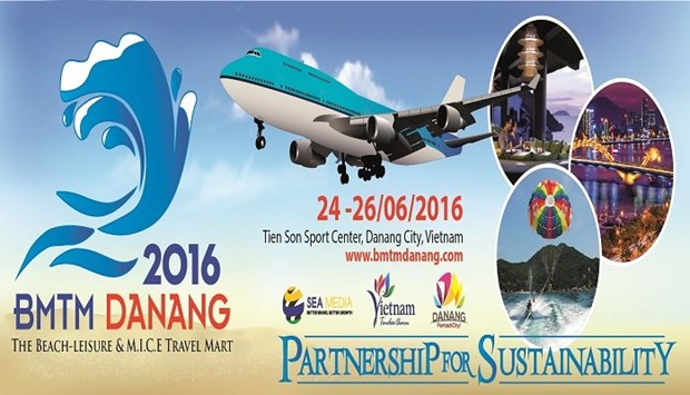 Thousands expected to visit Da Nang int'l tourism fair hinh anh 1