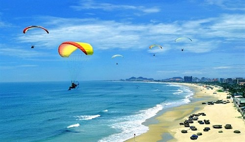 Travel agencies to offer deals at Da Nang event hinh anh 1