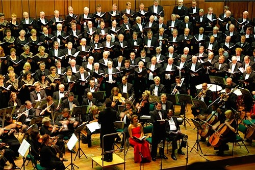 Yale Alumni Chorus to tour Vietnam hinh anh 1