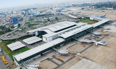 ACV spends 1.1 billion USD for airport upgradation by 2018 hinh anh 1