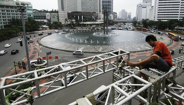 World Bank predicts Indonesian GDP growth at 5.1 percent hinh anh 1