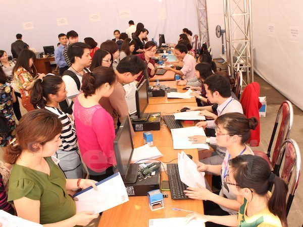 Enterprises urged to involve more in tax reform hinh anh 1