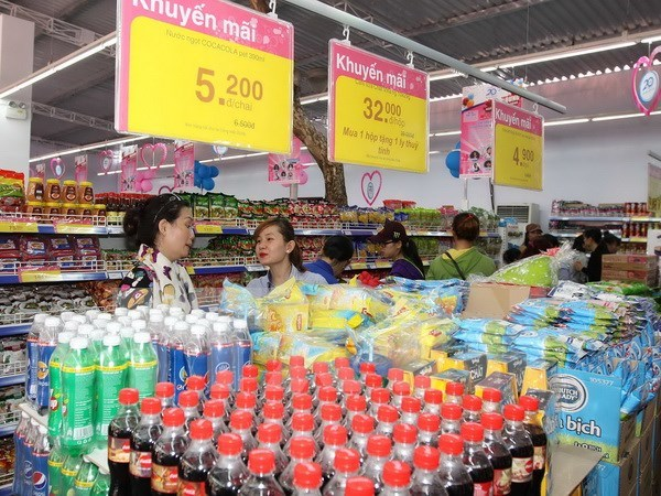 HCM City sees strong economic growth in first six months hinh anh 1