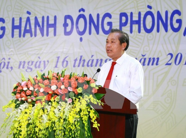 PM approves members of administrative reform committee hinh anh 1