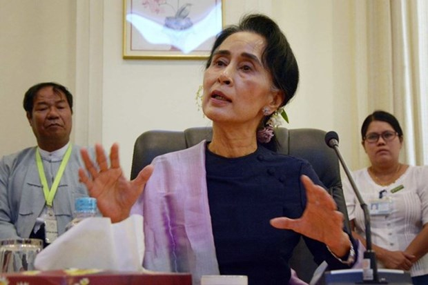 Thailand, Myanmar to sign two MoUs on labour cooperation hinh anh 1