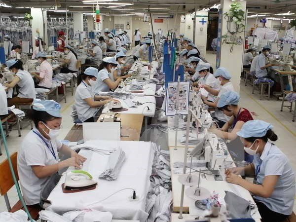 Raising productivity crucial for stronger competitiveness hinh anh 1