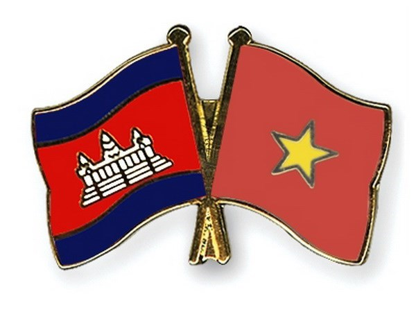 Congratulation to Cambodian People's Party hinh anh 1