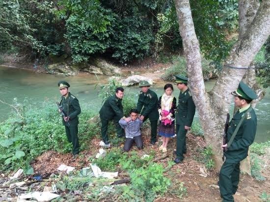 Hanoi cracks down on human trafficking hinh anh 1