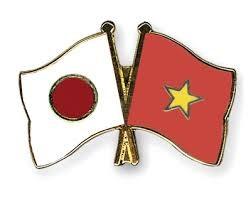 Japan's Self Defence Force delegation on Vietnam visit hinh anh 1