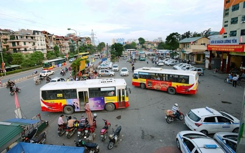 Hanoi to build six new coach terminals hinh anh 1