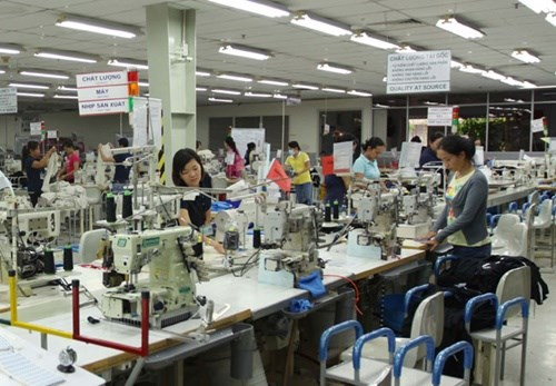 Business registry increases strongly in Binh Duong hinh anh 1