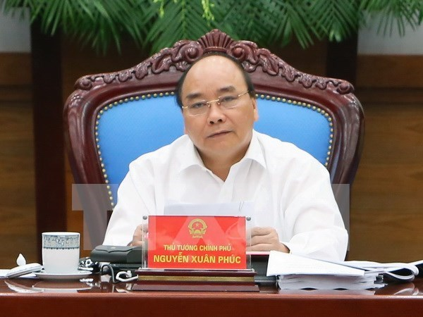 PM asks for improved quality of legal documents hinh anh 1