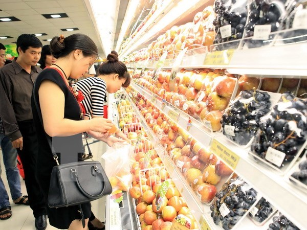 Retailers ask government for incentives hinh anh 1