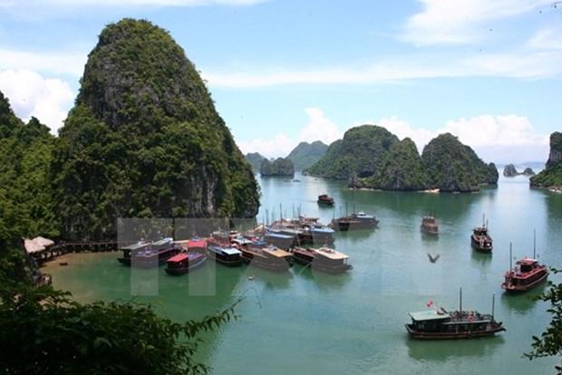 Sa Pa, Hoi An, Ha Long Bay among top Asian destinations hinh anh 1