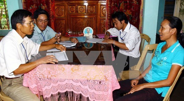 Census surveys rural areas, agriculture, fisheries nationwide hinh anh 1
