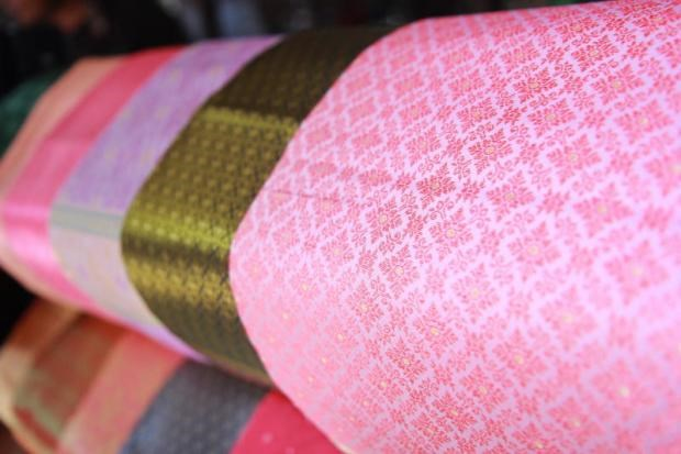 Thai silk promoted via new tourist destinations hinh anh 1