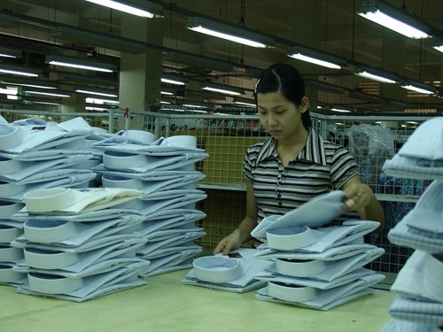 Environmentally-friendly textile supporting facilities required hinh anh 1
