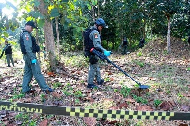 Violence recurs in south Thailand hinh anh 1