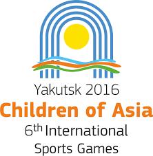 Vietnam attends Asian sport games for children hinh anh 1
