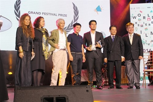 Yen's Life named top film at festival hinh anh 1