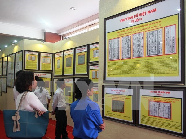 Evidence of Vietnam's marine sovereignty showed in Phu Quoc Island hinh anh 1