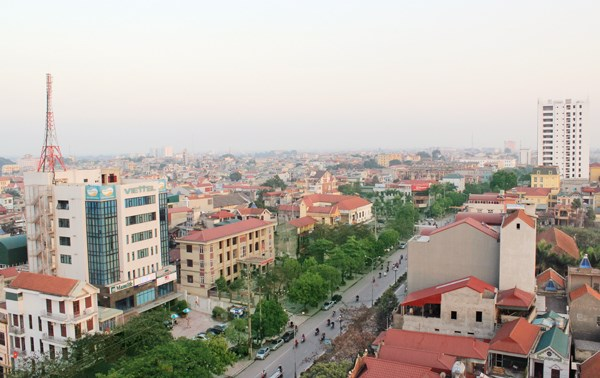 Phu Tho ramps up public administration performance index hinh anh 1