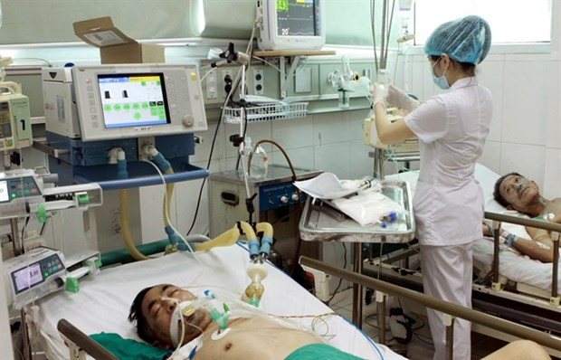 New plan to curb infections in hospitals, health centres hinh anh 1