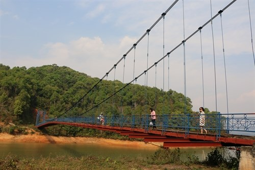 Bridges to be built in remote areas hinh anh 1