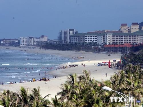 Da Nang fines six illegal Chinese tour guides hinh anh 1