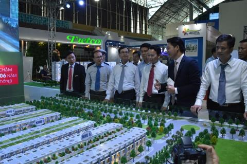 Over 70 enterprises join VietHome Expo 2016 hinh anh 1