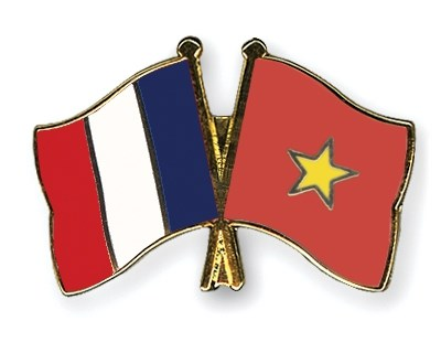 French national day marked in HCM City hinh anh 1