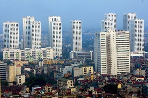 Local property market grows: experts hinh anh 1