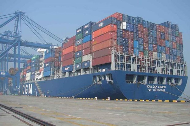 Trade ministry asked to achieve 10 percent export growth hinh anh 1