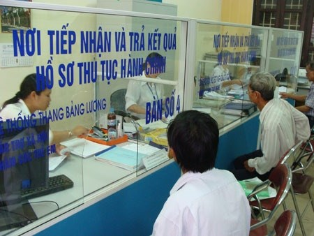 HCM City to start paper-free communications hinh anh 1