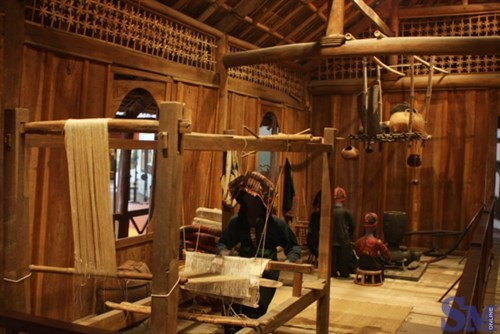 Museum of Ethnology in Hanoi wins tourism award hinh anh 1