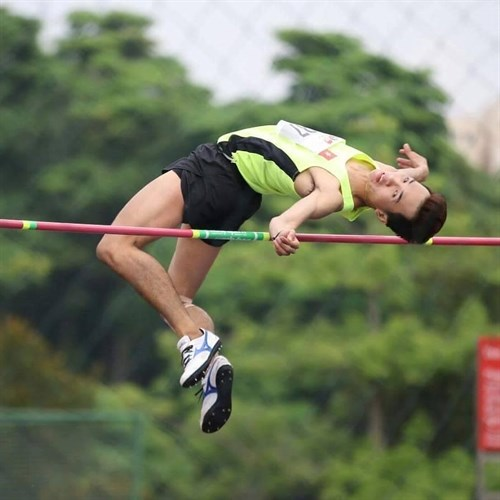 Vietnam secures first gold at University Games hinh anh 1