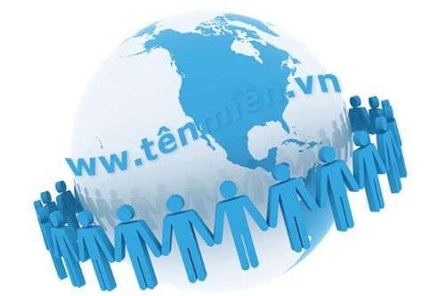 Vietnamese enterprises use over 200,000 .vn domain names hinh anh 1