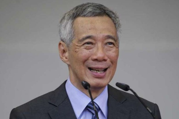 Singapore calls on anti-terrorism effort in multiple fronts hinh anh 1