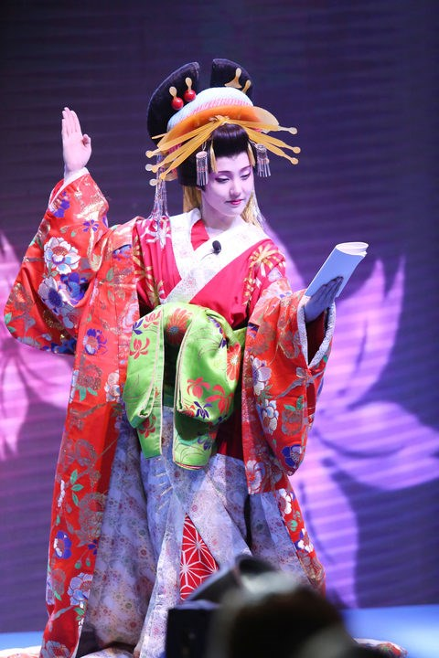 Festival brings Japan closer to Vietnamese people hinh anh 1