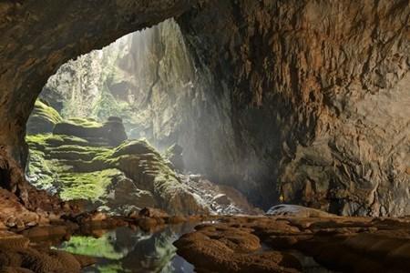 Phong Nha-Ke Bang in Southeast Asia's top 7 national parks hinh anh 1