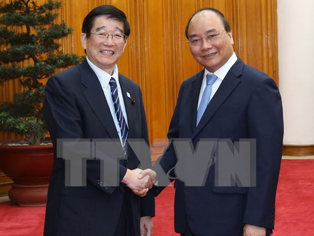 Vietnam, Japan look to boost technology cooperation hinh anh 1