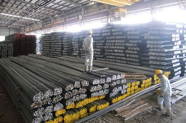Official safeguard measures on imported steel launched hinh anh 1