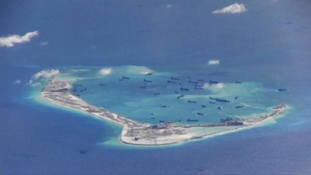 Expert: PCA's ruling helps address East Sea disputes in long run hinh anh 1