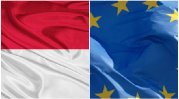 EU, Indonesia start talks on Free Trade Agreement hinh anh 1