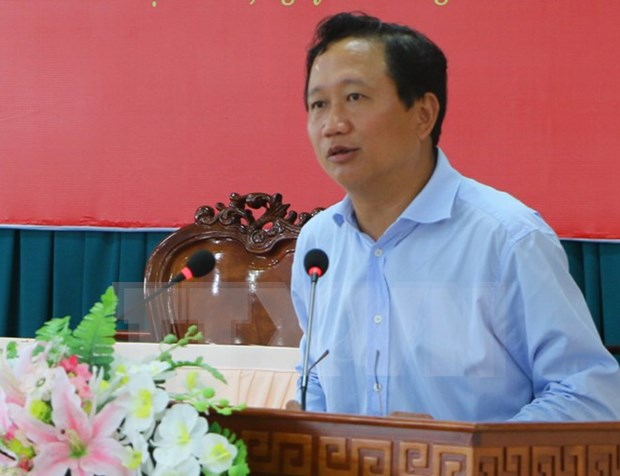 Party chief orders measures against senior official for wrongdoings hinh anh 1