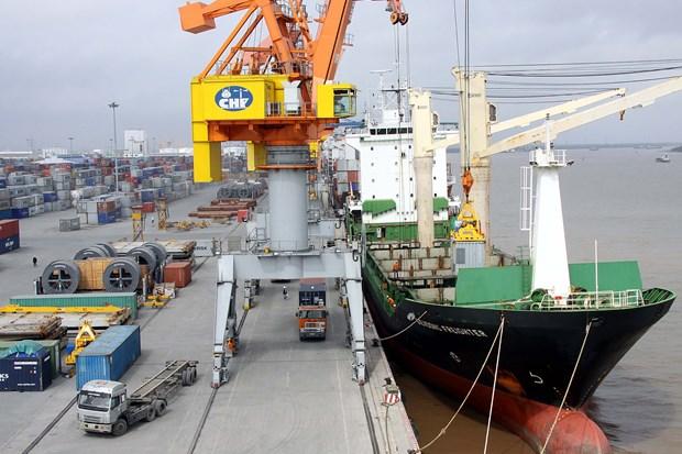 Hai Phong aims to become maritime economic hub hinh anh 1