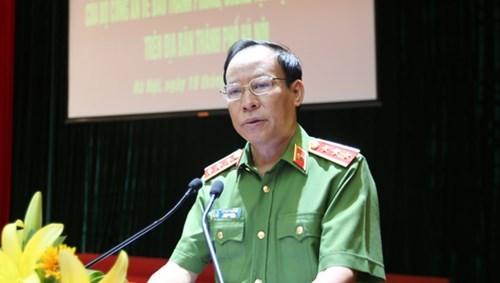 Hanoi steps up organised crime prevention efforts hinh anh 1