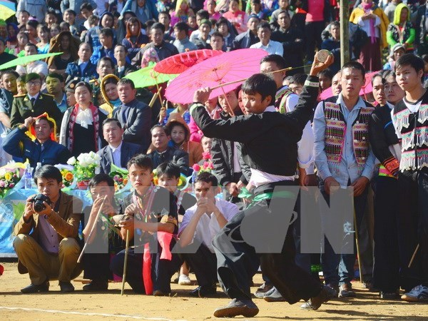 Ha Giang to host Mong ethnic cultural festival hinh anh 1