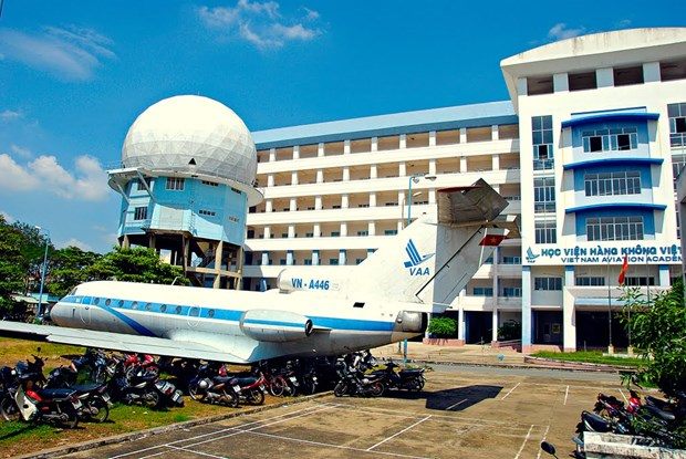 Vietnam Aviation Academy to be equitised hinh anh 1